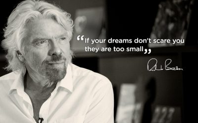 5 Things Functional Doctors Can Learn from Sir Richard Branson