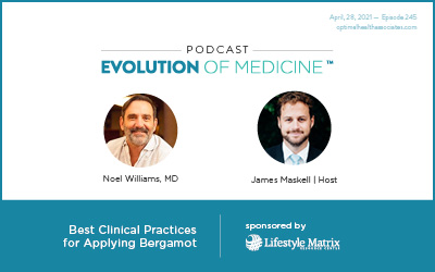 Best Clinical Practices for Applying Bergamot