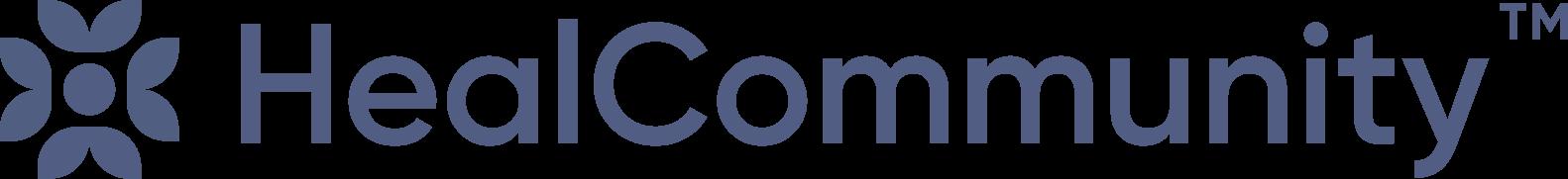 HealCommunity Logo
