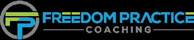 Freedom Practice Coaching logo