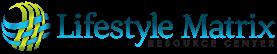 Lifestyle Matrix Resource Center logo
