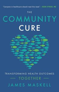 The Community Cure