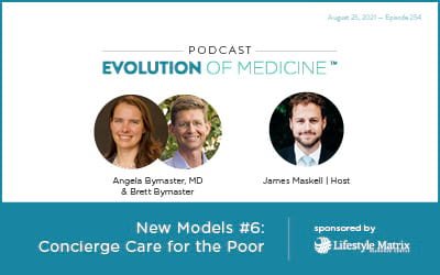 New Models #6: Concierge Care for the Poor