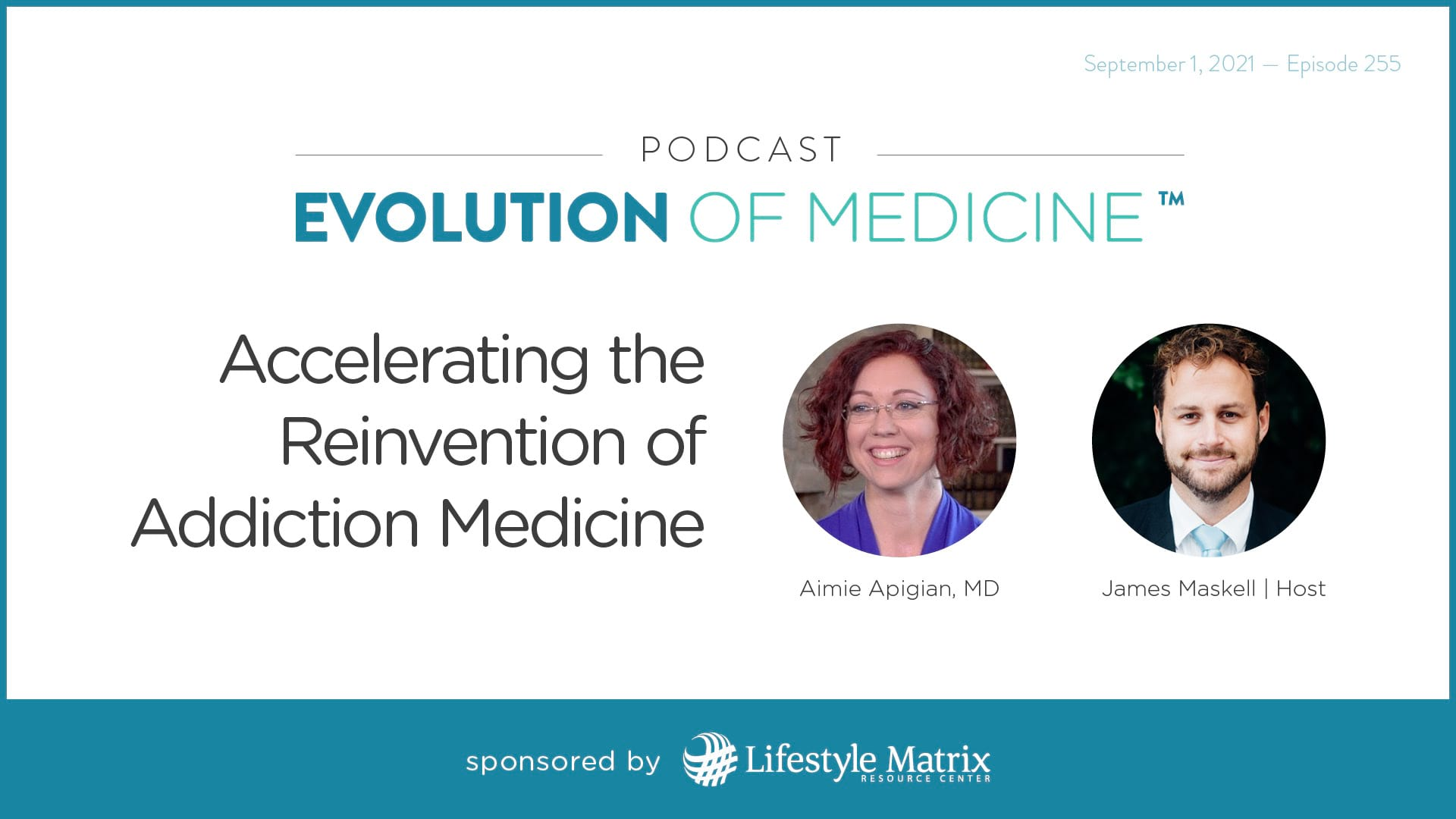 Accelerating the Reinvention of Addiction Medicine