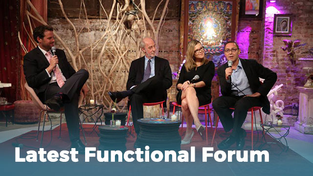 Latest Functional Forum